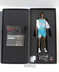13 Enterbay RM-1061 NBA Michael Jordan All-Star 1996 Ltd. Edition 16 Figure