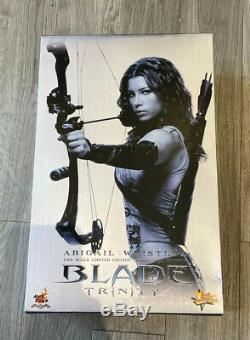 Abigail Whistler Blade Trinity 1/6th Scale Limited Edition Collectible Figurine