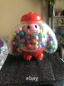 Abominable Toys Gumball Machine Chomp Limited Edition 300