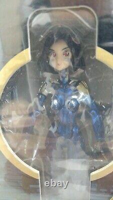 Alita Battle Angel Gunnm Gally Figure & Comic limited box edition