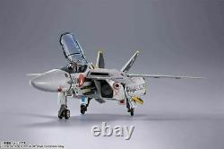 BANDAI DX Chogokin First Limited Edition VF-1S Valkyrie Roy Focker Macross JAPAN
