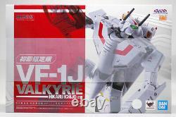 BANDAI DX Chogokin Macross First Limited Edition VF-1J Valkyrie Ichijyo Hikaru