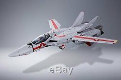 BANDAI Macross DX Chogokin First Press LTD VF-1J Valkyrie (Ichijyo Hikaru)