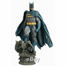 BATMAN Modern Age 25 Ltd Ed Statue #238/2000 DC / SIDESHOW 2015