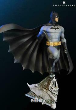 BATMAN Super Powers Collection 18 Ltd Ed SPE Maquette #2/125 Tweeterhead 2019