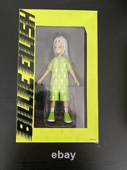 BILLIE EILISH Takashi Murakami X Limited Edition Vinyl Toy Figure Doll NIB