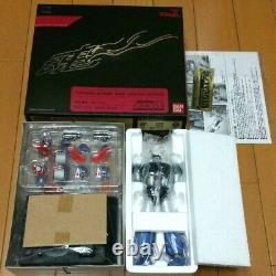 Bandai Soul of Chogokin GX-01R + Mazinger Z 10 anniversary Ltd Ver. SET FedEx