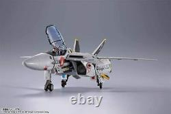 Bandai Valkyrie Roy Fortress Macross VF-1S DX Chogokin First Limited Edition f/s
