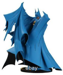 Batman Black and White Limited Edition Japan Exclusive Statue by Todd McFarlane