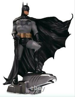 Batman Statue Alex Ross Limited Edition Deluxe Numbered DC Designer Series