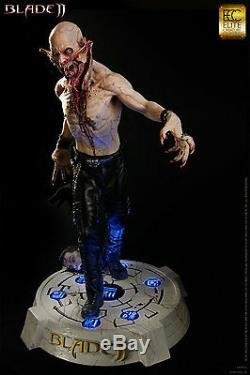 Blade Ii. Reaper Cinemaquette 13 Scale Statue Limited Edition 021/300 Display
