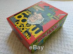Bob Moog Figurine (Rare Limited Edition)