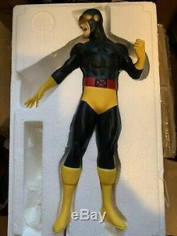 Bowen Designs Cyclops Retro Version Statue, Limited Edition