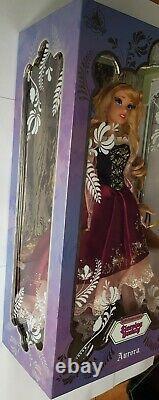 Briar Rose Aurora Disney limited edition doll 17