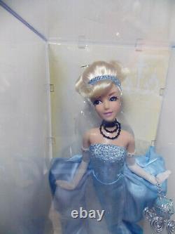Cinderella Designer Disney Store Princess Collection Limited Edition Doll
