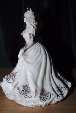 Coalport Cinderella Figurine Limited Edition