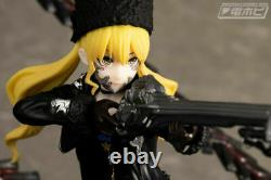 Code Vein Bloodthirth Edition Limited Bonus Mia Karnstein Figure Only JAPAN