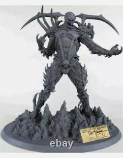 Curse Of The Spawn Statue Todd McFarlane Signed COA Artist's Proof LTD Only 50