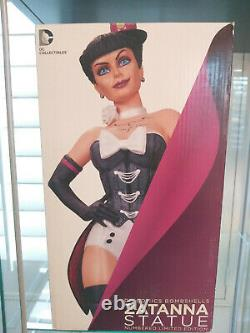 DC Collectibles Bombshells ZATANNA Statue NM #0274/5200 Limited edition