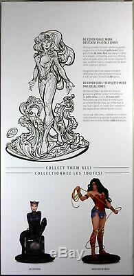 DC Cover Girls MERA LIMITED EDITION STATUE by Joelle Jones DC Collectibles