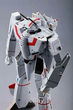 DX Chogokin Macross First Limited Edition VF-1J Valkyrie Ichijyo Hikaru Bandai
