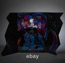 Disney Designer Midnight Masquerade Ursula Doll Confirmed Order