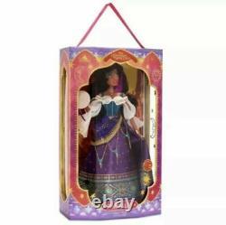 Disney Esmeralda Limited Edition Doll 25th Anniversary PRE-ORDER