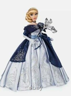 Disney Limited Edition doll Cinderella Midnight Masquerade