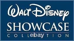 Disney Show Case Maleficent Figurine New in Gift Box