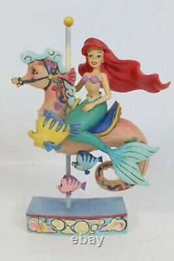 Disney Showcase Collection Ariel Princess of the Sea