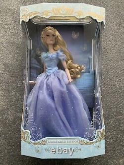 Disney Store Live Action Cinderella Limited Edition Doll