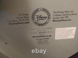 Disney Store Maleficent Figurine Jolie Statue Limited Edition #34/300