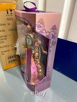 Disney Store Rapunzel Limited Edition Doll (Tangled) IN HAND Quick Shipping