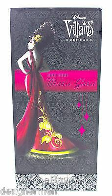 Disney Villains Designer Collection Mother Gothel Doll 1 of 13000