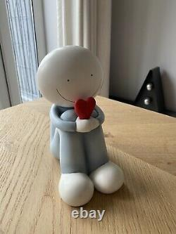 Doug Hyde Declaring My Love 437/595 Limited Edition Vintage Sold Out
