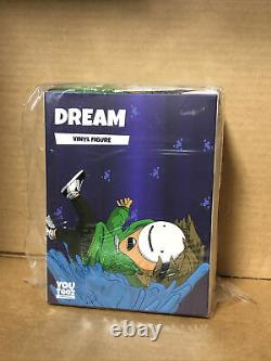 Dream Youtooz #134! Unopened Limited Edition Dream SMP