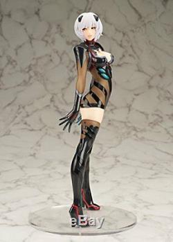 Evangelion Limited Edition Ayanami Rei SHUNYA YAMASHITA Japan