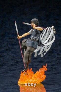 Fire Force Enen Shouboutai Benimaru Shinmon 1/8 Figure Kotobukuya LTD