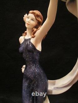 Giuseppe Armani Figurine Some Enchanted Evening #1463C Limited Edition