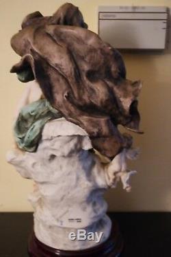 Giuseppe Armani Figurines LA PIETA #802 C LIMITED EDITION RETIRED! 4449/5000