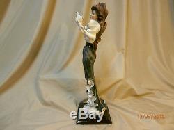 Giuseppe Armani So Pretty Figurine 1998 Ltd Edition 24/3000 Signed 1170C