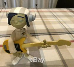 Gorillaz Dare Noodle Kidrobot Limited Edition Figure. Perfect Condition With Box
