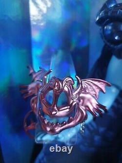 Hades Disney Designer Midnight Masquerade doll LE 750 Villains ready to ship