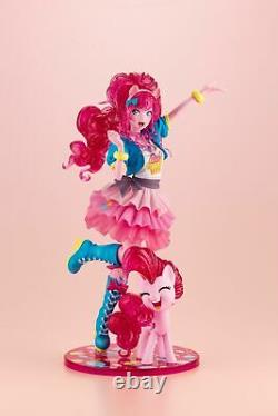 In STOCK Bishoujo My Little Pony Pinkie Pie Limited Edition STATUE