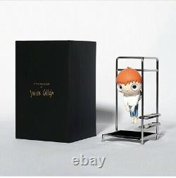 JAVIER CALLEJA Little Maurizio Figurine Limited Edition in hand Sold Out