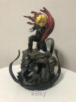 KOTOBUKIYA FullMetal Alchemist Edward Elric Figure ArtFx Limited Edition JAPAN