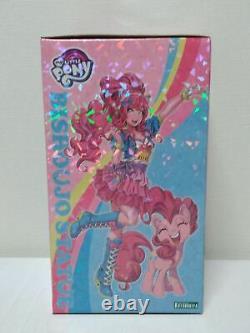KOTOBUKIYA MY LITTLE PONY Bishoujo Pinky Pie Limited Edition Figure from Japan