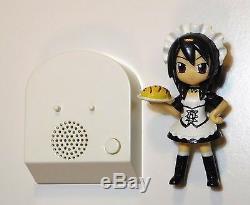 Kaicho wa Maid Sama Misaki Ayuzawa mini figure Voice Talking LTD anime authentic