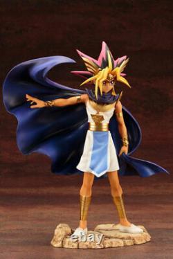 Kotobukiya ARTFX J Yu-Gi-Oh! Duel Monsters Atem 1/7 Complete Figure PSL LTD JP