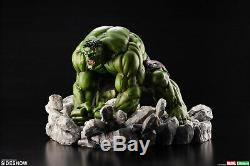 Kotobukiya Marvel ArtFX Premier Avengers Hulk Limited Edition Statue In Stock